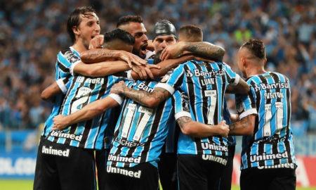 America Mineiro-Gremio sabato 20 ottobre