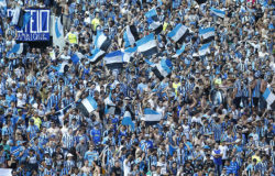 Campeonato Gaucho mercoledì 24 gennaio