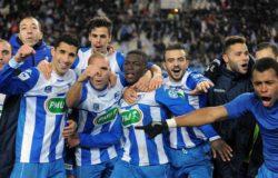 Grenoble-Bourg Peronnas 22 maggio, analisi e pronostico andata spareggio Ligue 2