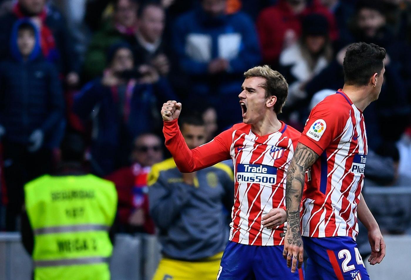 Real Sociedad-Atletico Madrid giovedì 19 aprile, analisi e pronostico LaLiga