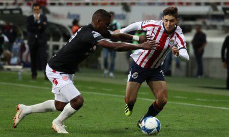 Copa Mexico mercoledì 20 febbraio