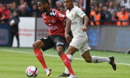 Guingamp-Nimes 18 maggio: si gioca per la penultima giornata della Serie A francese. Sfida tra squadre senza obiettivi.