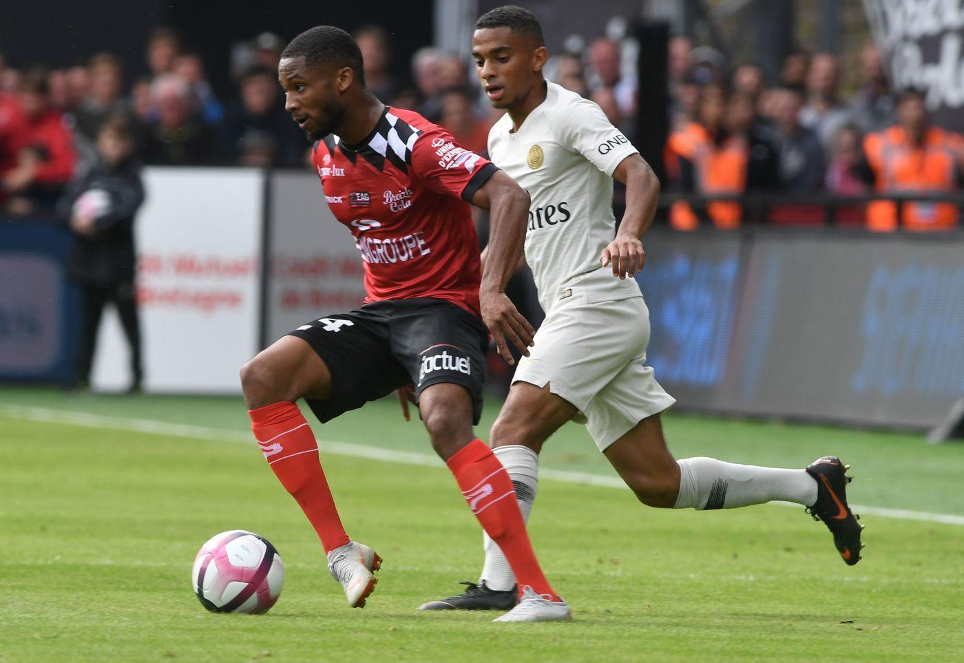 Guingamp-Lione 10 novembre: match valido per la 13 esima giornata del campionato francese. Gli ospiti sono favoriti per i 3 punti.