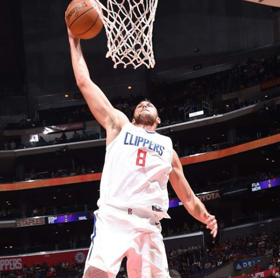 Nba pronostici 6 novembre, Clippers-Timberwolves