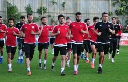 Turchia TFF 1. Lig 15 maggio