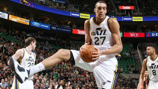 NBA Pronostici, New Orleans Pelicans-Utah Jazz: scontro diretto da brividi