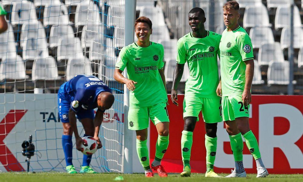Bundesliga, Friburgo-Hannover 19 dicembre: analisi e pronostico della giornata della massima divisione calcistica tedesca