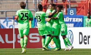 Bundesliga, Augusta-Hannover 16 marzo: analisi e pronostico della giornata della massima divisione calcistica tedesca