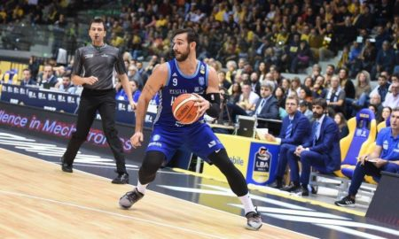 Serie A Basket domenica 13 gennaio
