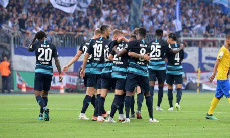 Bundesliga, Hertha-Augusta 18 dicembre: analisi e pronostico della giornata della massima divisione calcistica tedesca