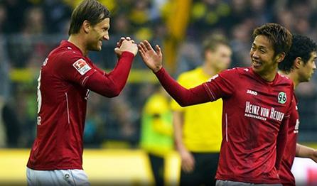 Leverkusen-Hannover 12 maggio, analisi e pronostico Bundesliga