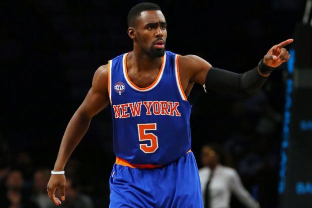 NBA, le gare del 18 ottobre,New York Knicks – Atlanta Hawks, sfida interessante con Knicks favoriti