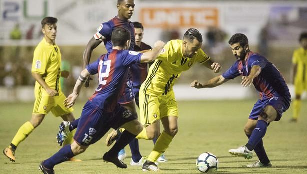 LaLiga, Deportivo Alaves-Huesca domenica 11 novembre: analisi e pronostico della 12ma giornata del campionato spagnolo