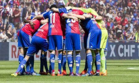 Coppa di Svizzera, Basilea-Thun 19 maggio: finale in programma allo Stade de Suisse
