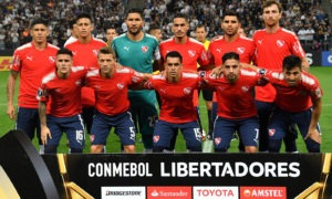 Independiente-Gimnasia La Plata venerdì 18 gennaio