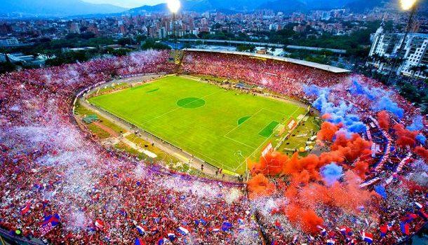 Colombia Liga Aguila sabato 24 marzo