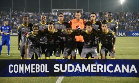 Patriotas-Independiente Medellin venerdì 28 settembre