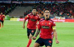 Independiente Medellin-Tolima domenica 3 giugno