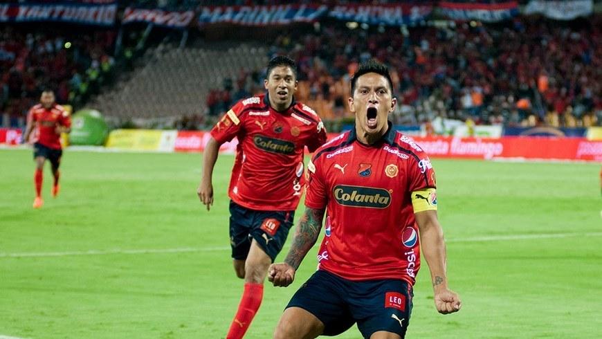 Colombia Liga Aguila sabato 20 aprile