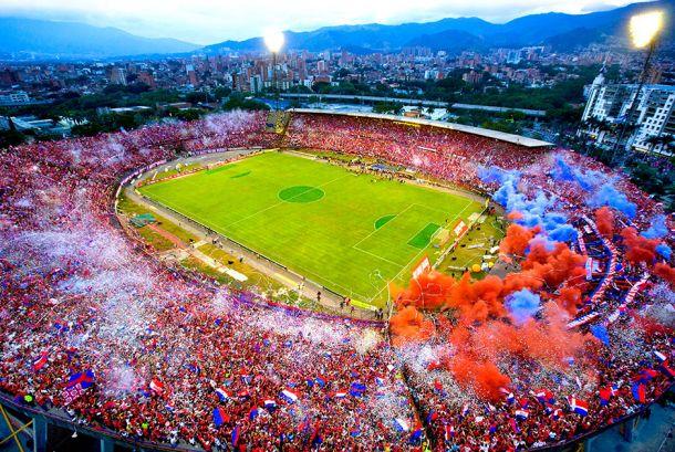 Independiente-Lara giovedì 24 maggio