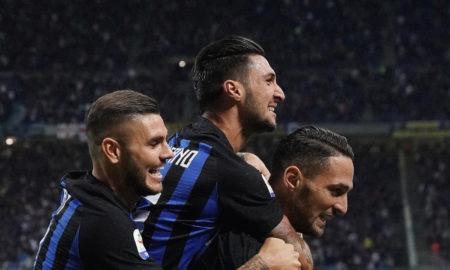 Inter-Cagliari sabato 29 settembre