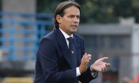 Inter-Lazio 31 gennaio