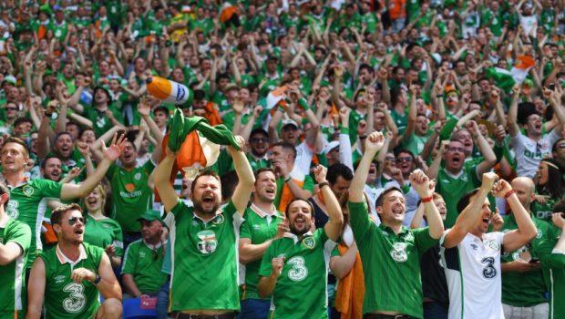 Division 1 Irlanda 13 luglio