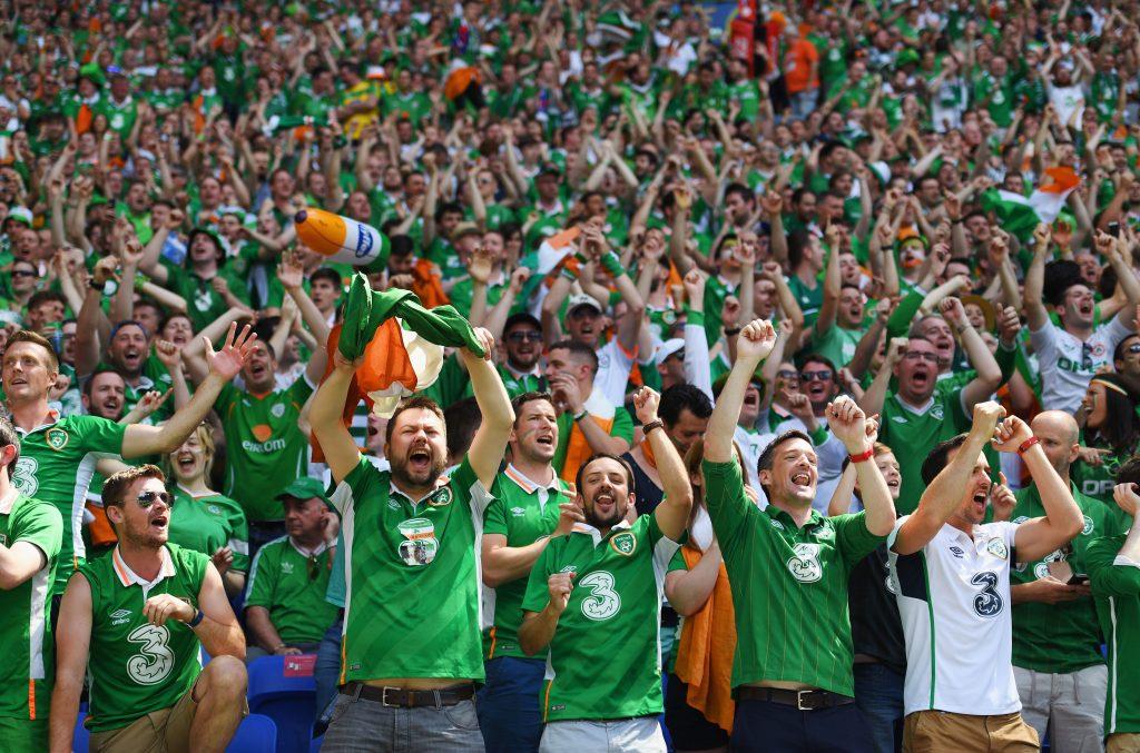 Kosovo-Irlanda venerdì 7 settembre