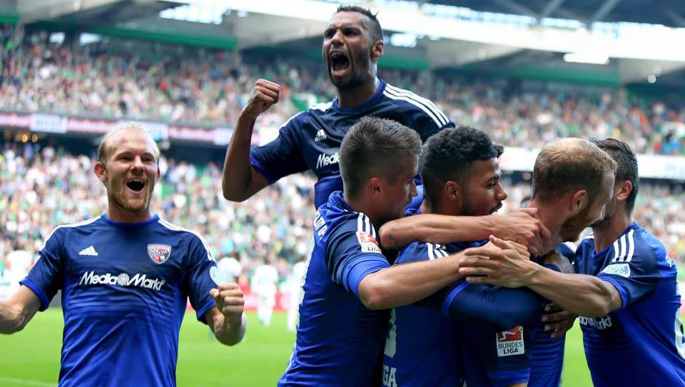 2. Bundesliga Spareggio, Wehen-Ingolstadt 24 maggio: momenti decisivi alla BRITA-Arena
