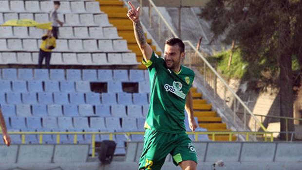 First Division Cipro 23 dicembre: si giocano 3 gare della 14 esima giornata del campionato cipriota. AEL Limassol primo con 31 punti.