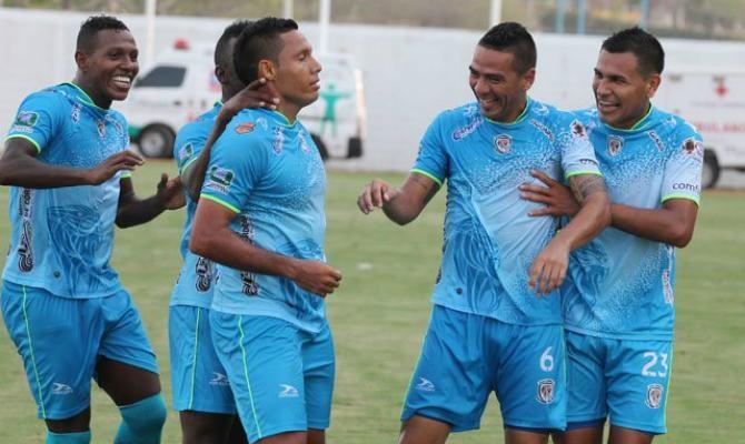 Colombia Liga Aguila venerdì 21 settembre