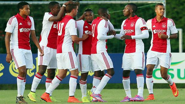 Jong Ajax-Roda 11 febbraio: si gioca per la 24 esima giornata della Serie B olandese. I giovani Lancieri sono in crisi.