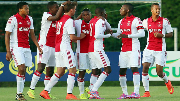 Eerste Divisie, Telstar-Jong Ajax: Lancieri a caccia di continuità