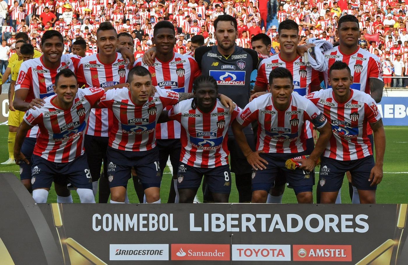 Colombia Liga Aguila sabato 6 aprile