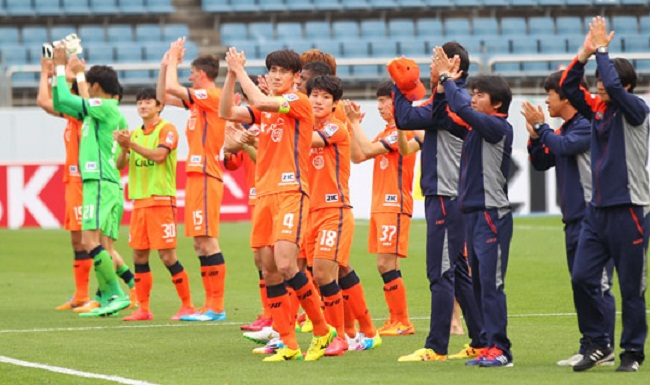 Jeju-Seongnam 21 giugno: si gioca per la 17 esima giornata della Serie A della Corea del Sud. Sfida tra squadre in grave crisi.