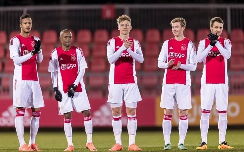 Jong Ajax-Jong Utrecht 21 ottobre: il pronostico di Eerste Divisie