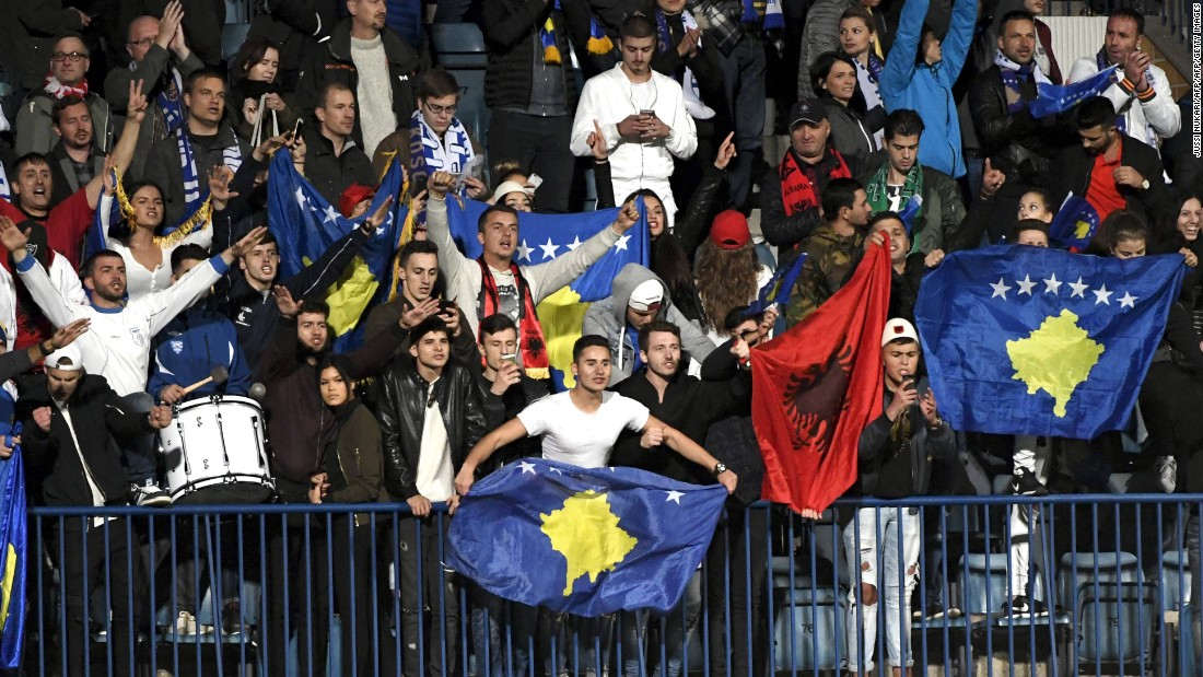 UEFA Nations League, Kosovo-Azerbaigian martedì 20 novembre: analisi e pronostico della sesta giornata della competizione europea