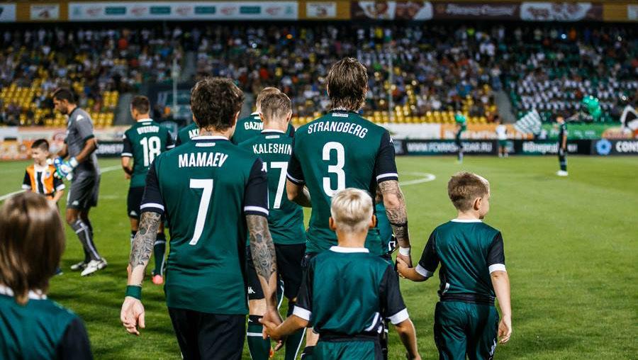 Russia Premier League, Samara-Krasnodar lunedì 24 settembre: analisi e pronostico del posticipo dell'ottava giornata del torneo