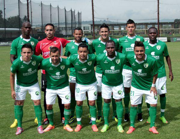 Copa Sudamericana, La Equidad-Deportivo Santani: matricole contro