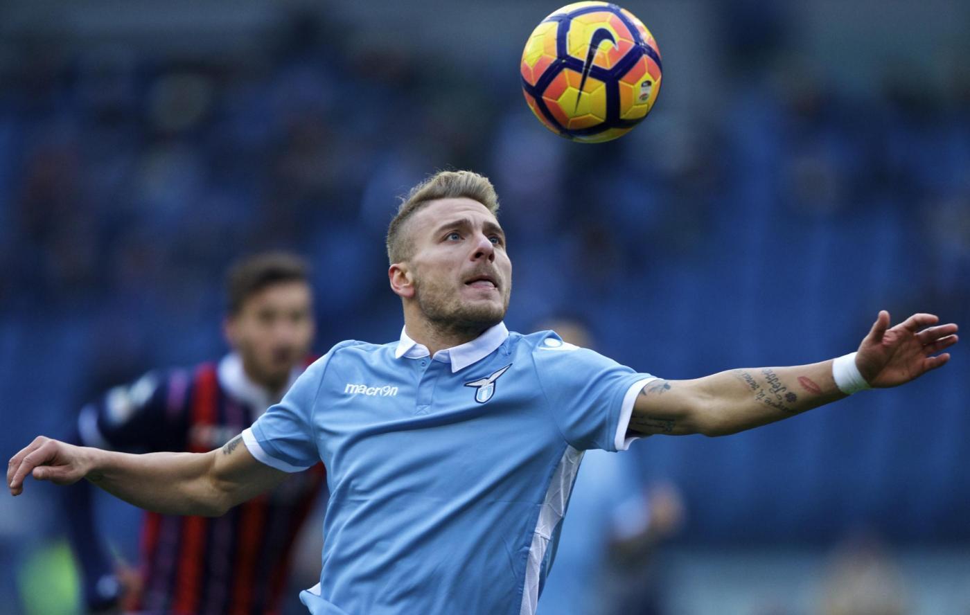 Lazio-Benevento sabato 31 marzo, analisi e pronostico serie A giornata 30