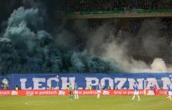 Ekstraklasa venerdì 13 aprile