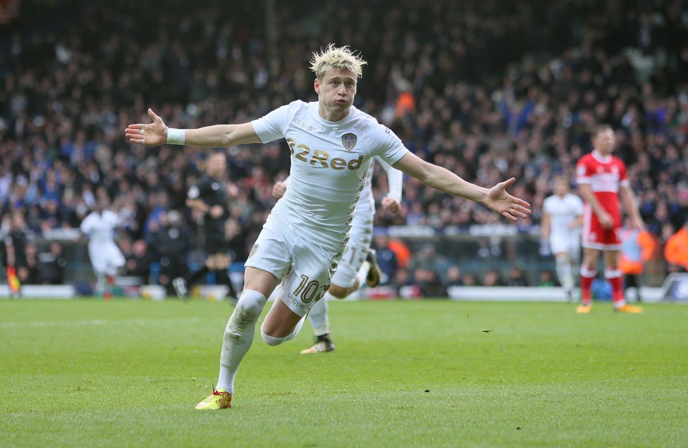 Ipswich-Leeds 5 maggio: si gioca per l'ultima giornata della Serie B inglese. Gli ospiti sono favoriti per i 3 punti in palio.