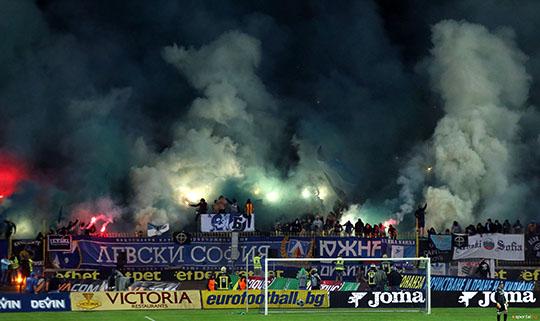 Septemvri Sofia-Botev Vratsa 13 agosto