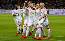 RB Lipsia-Marsiglia giovedì 5 aprile, analisi e pronostico Europa League andata quarti di finale