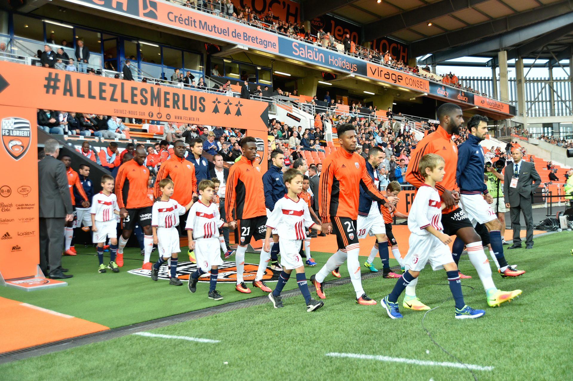 Ligue 2, Lorient-Chateauroux 11 gennaio: analisi e pronostico della giornata della seconda divisione calcistica francese