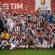 Finale di Coppa Italia: le immagini più belle del trionfo bianconero