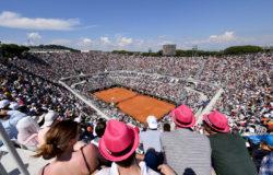 Tennis Internazionali BNL Pronostici 20 Maggio 2018
