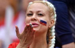 Russia-Egitto 19 giugno