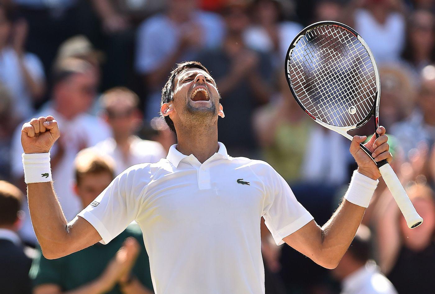 Tennis, Djokovic è pronto a tornare numero 1 al mondo