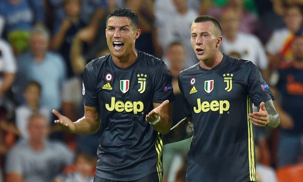 Serie A Frosinone-Juventus domenica 23 settembre: analisi e pronostico della quinta giornata della massima serie italiana.